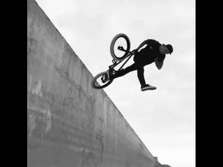 Can-man, Kriss Kyle BMX