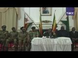 Как развиваются события в Зимбабве