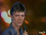 David Bowie - Heroes (French TV Remaster 1977)