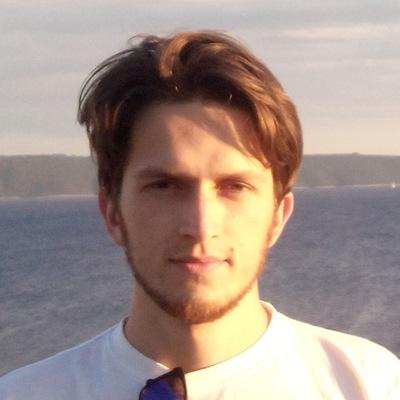 Алексей Одеров