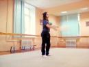 Sonya Maliboo, juggling