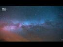 Умопомрачительно красивые таймлапс-видео ночного неба