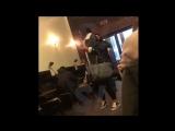 Ольгу Бузову и Тимура Батрутдинова застали на выходе из отеля
