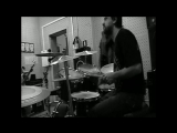 KOLOVOROT-сан-франциско кар-мен cover drumcam by dost.