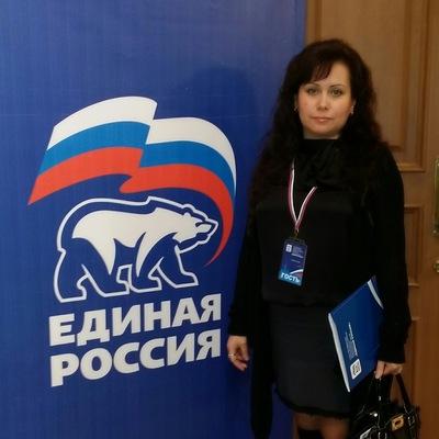 Татьяна Сулимова