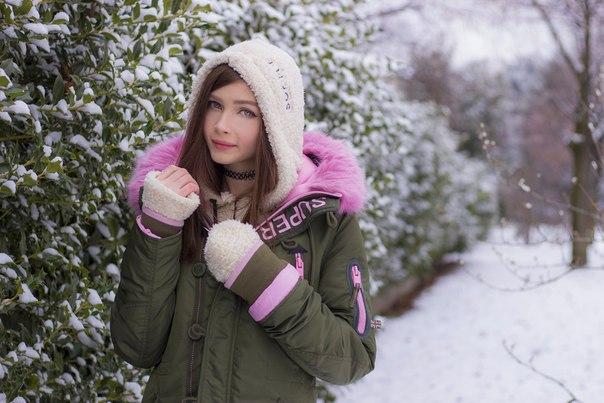 Карина Сычева, видеоблогер и летсплеер «Карина-стримерша»