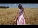 Нежное розовое платье из коллекции