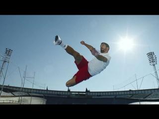 adidas football. #ясоздаю игру -- Месси, Погба, Суарес, F2
