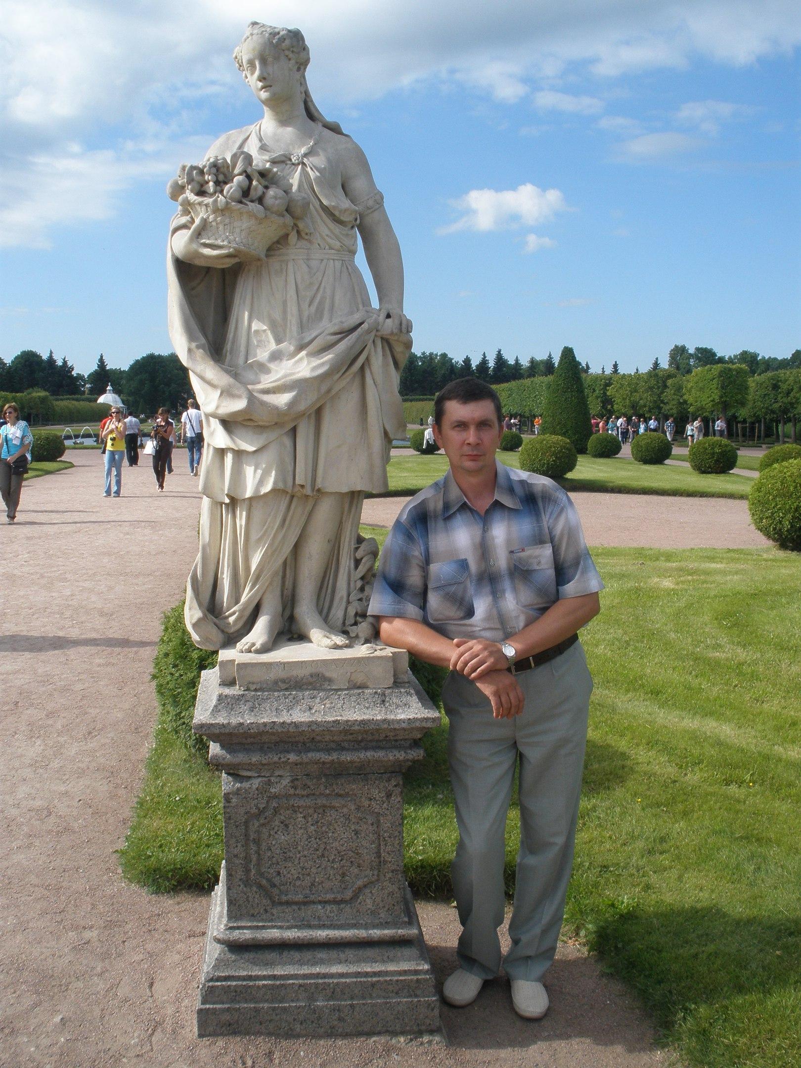 Vitaliy, 55, Smolensk