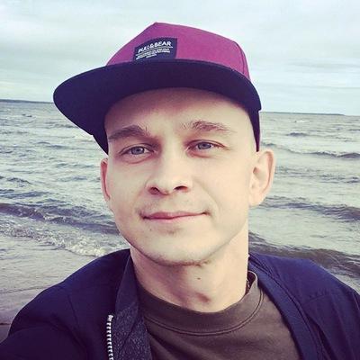 Александр Евгенов