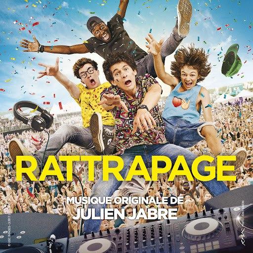 Julien Jabre альбом Rattrapage (Bande originale du film)