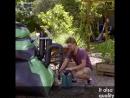 Домашняя биогазовая установка, которая работает на отходах из кухни!