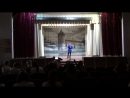 Первый Областной благотворительный фестиваль «Подари надежду» ч.3
