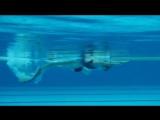 finswimming bi-fin Petra Senanszky