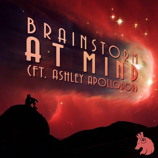 Brainstorm альбом At Mind (Ft. Ashley Apollodor)
