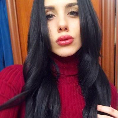 Елизавета Фрэй
