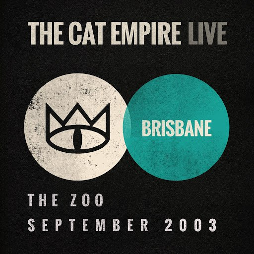 The Cat Empire альбом Live at the Zoo: The Cat Empire