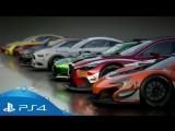 Gran Turismo Sport | Inside GT Sport, Vol. 1: The Cars | PS4