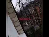 Последствия взрыва в Краснодаре