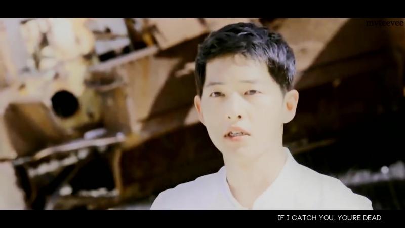 Hello ➤ Peace Keeper MV (Descendants of the Sun)