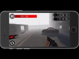 Краткий обзор игры Zombie для Ar Gun (new game The walking dead)