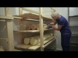 Рождение продукта. Сыр с плесенью от Елены Абрамовой и Дарьи Гришиной.