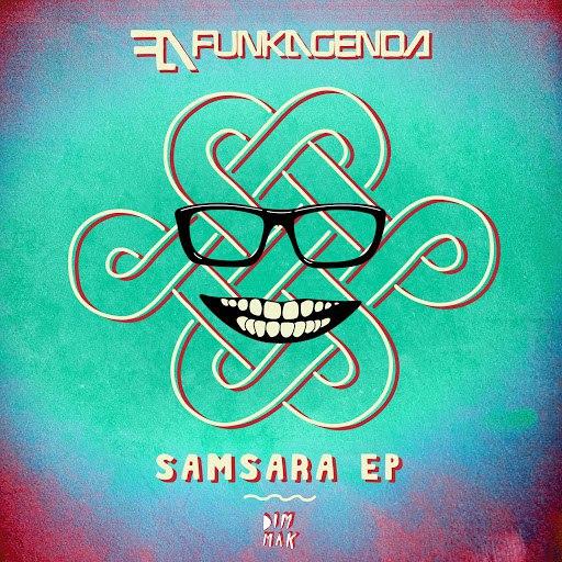 Funkagenda альбом Samsara EP