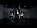 August Alsina - Been Around The World Choreography by Euanflow @ ALiEN Dance Studio