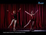 Интервью с дирижером Павлом Сорокиным о показах балета
