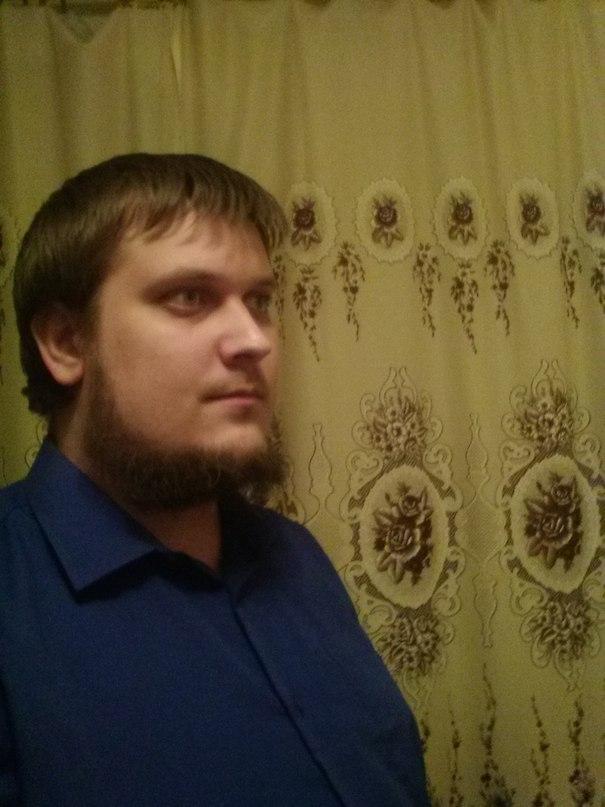 Дмитрий Лёлин |