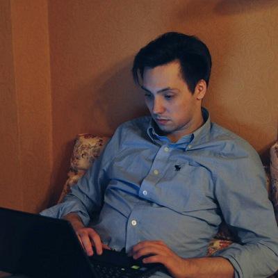 Александр Дашков