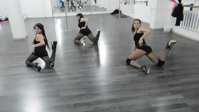 Марина,Лера и Кристина