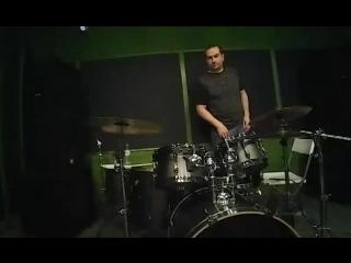 Барабанный стрим 5