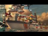 Мультфильм LEGO City ʺРыбалкаʺ