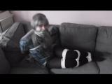 Luna Grey Babysitter 2