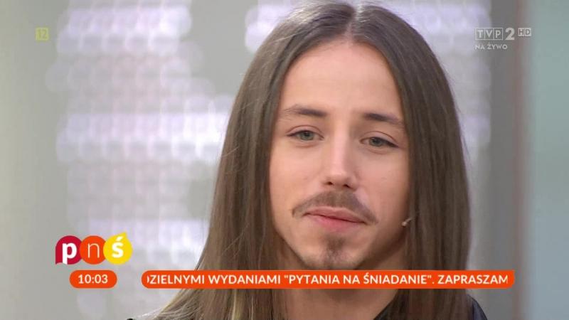 Jak swoją karierę rozpoczynali trenerzy The Voice of Poland (pytanienasniadanie.tvp.pl)