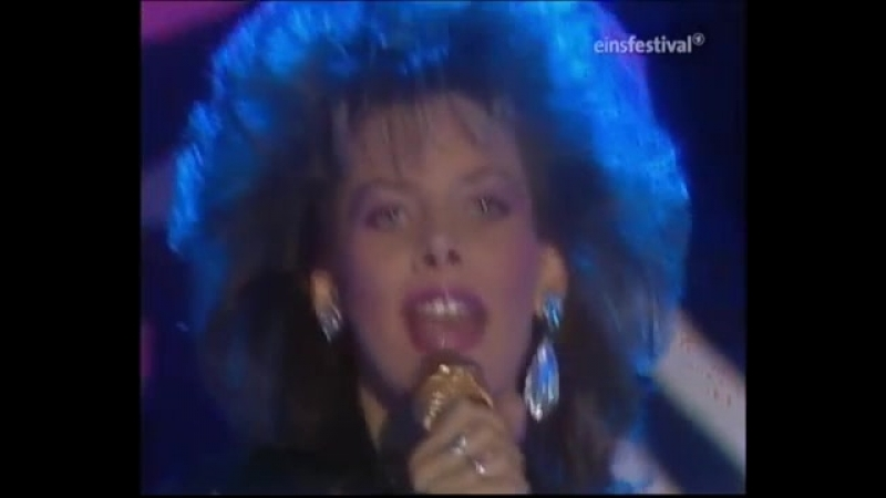 C.C. CATCH - I Can Lose My Heart Tonight (1985)