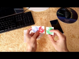 Метки NFC. Что такое_ Для чего нужны_ Купить _ Цена _ Обзор _ Отзывы. nfc tag. n_HIGH.mp4