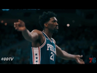 "Joel Embiid Mix- ""Watch Me ᴴᴰ"