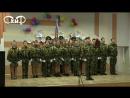 В Витебске открыли очередной профильный класс МЧС.