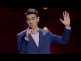 Нурлан Сабуров Stand Up Лучшее Выступление (1)
