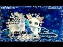 Очень прикольное поздравление с Новым годом шуточное видео новогодние пожелания (1)