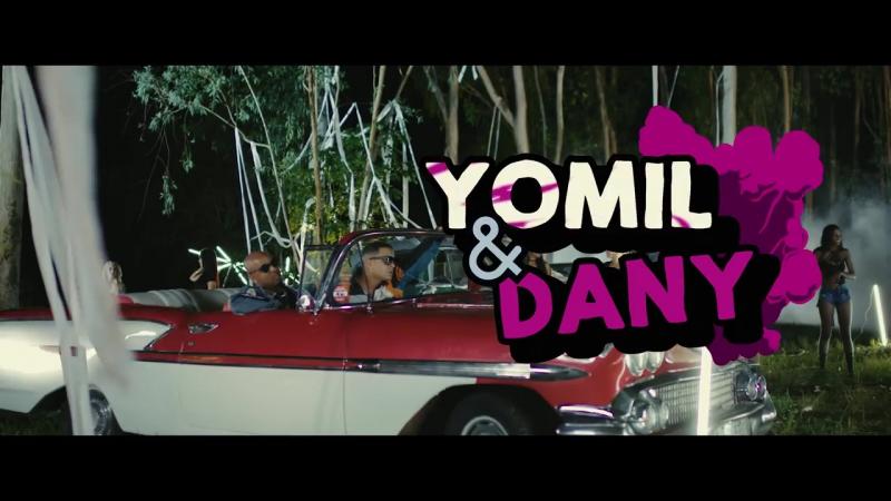 Yomil y el Dany - Ni santas ni finas (OFFICIAL VIDEO)