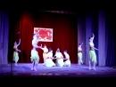 Танцевальный коллектив Тутти-фрутти , руководитель Андреева М.В.