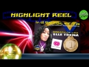 HIGHLIGHT REEL 2 TRACK FEATURE WITH ELLE TREMA