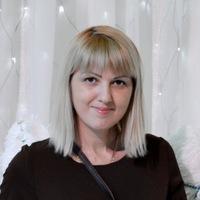 Валентина Кучумова