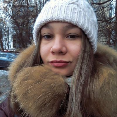Танечка Абсалямова