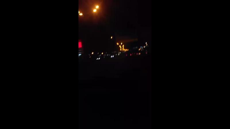 Ислам Шораев - Live