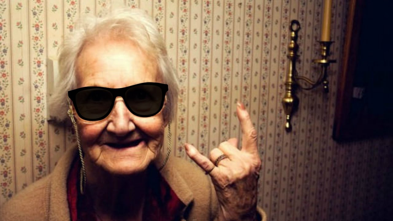 Внучка не хотела есть вареники, ответ бабушки заставил её задуматься