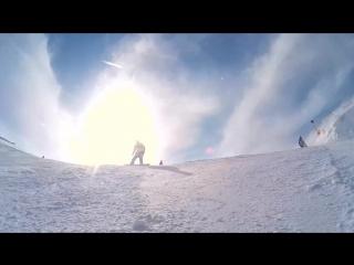 Sosedi Snowboarding Rostov